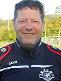 Stip assistent trainer Rikkert Pilaar