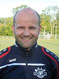 Stip trainer Lukasz