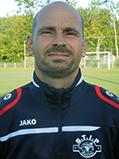 Stip assistent trainer Dolf Huijsman